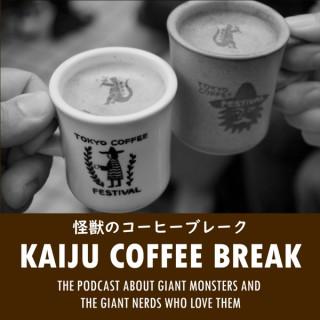 Kaiju Coffee Break