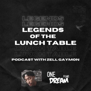 Legends Of The Lunch Table