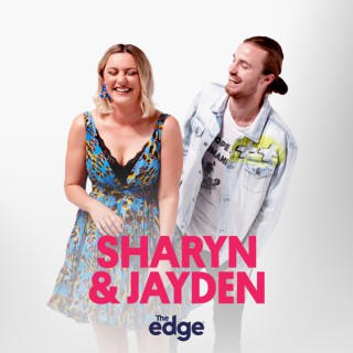 Sharyn and Jayden Catchup Podcast - The Edge Podcast