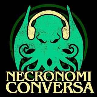 Necronomiconversa