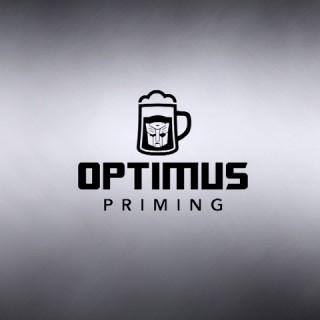Optimus Priming's Podcast