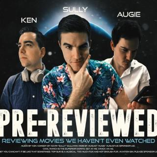 Pre-Reviewed