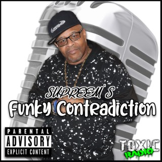 Supreem's Funky Contradiction
