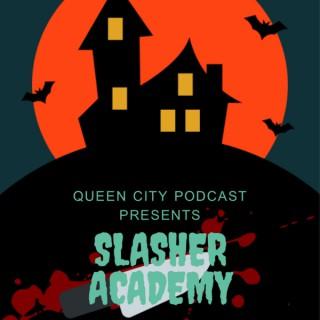 Slasher Academy