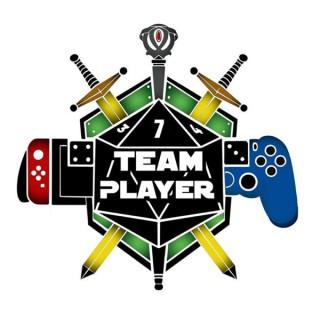 Team Player Podcast Oficial