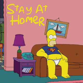 Stay at Homer