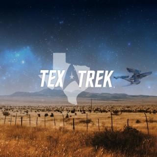 Tex-Trek: A Star Trek Podcast