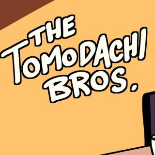 The Tomodachi Bros.