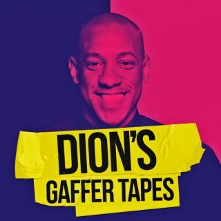 Dion's Gaffer Tapes