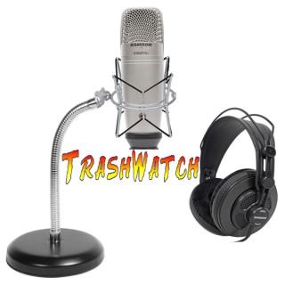Trashwatch