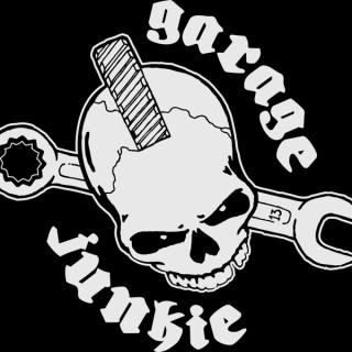 Garage Junkie Podcast