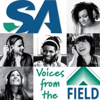 SA Voices From the Field