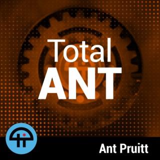 Total Ant (Audio)