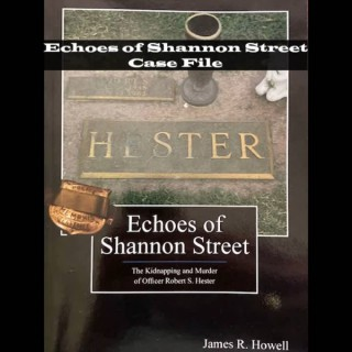 Echoes of Shannon Street Case File