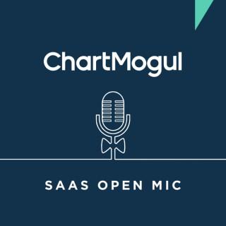 SaaS Open Mic by ChartMogul