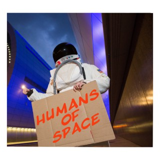Humans of Space