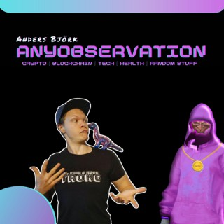 Anyobservation experience