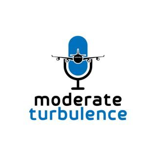 Moderate Turbulence