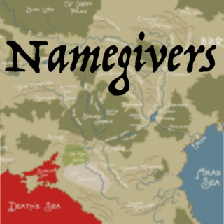 Namegivers: An Earthdawn Actual Play Podcast