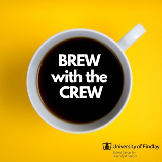 Brew with the Crew: Buford Dialogue Podcast