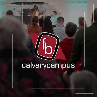 Calvary Campus - First Baptist Church