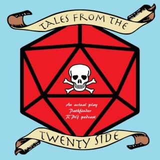Tales From The Twenty Side