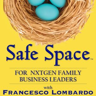 Safe Space with Francesco Lombardo