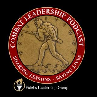 Combat Leadership Podcast