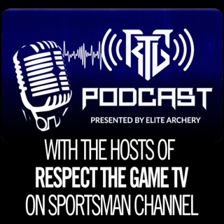 Respect the Game TV Podcast