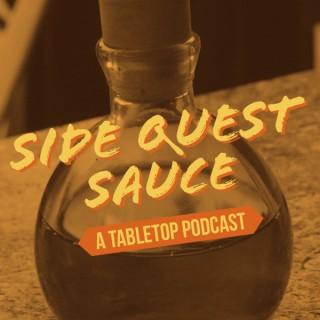 Side Quest Sauce