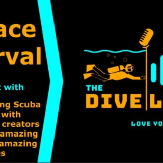 Surface Interval - The Dive Line Podcast
