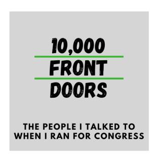 10,000 Front Doors