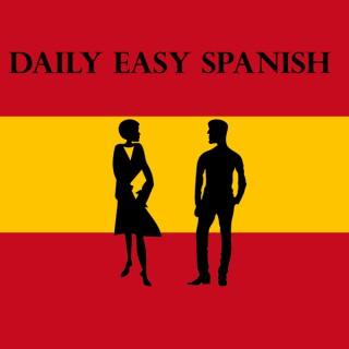 Daily Easy Spanish