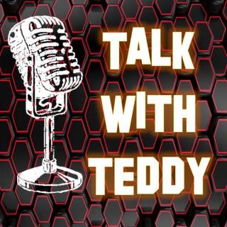 Talk with Teddy- Late Show - Variety/Random