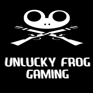 UNLUCKY FROG GAMING