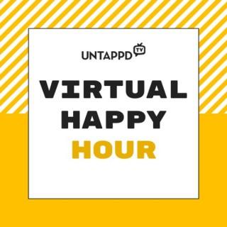 Untappd Virtual Happy Hour