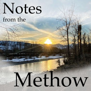 Notes from the Methow