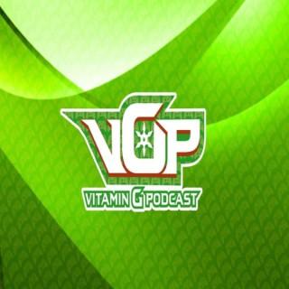 Vitamin G Podcast