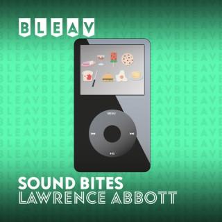 Bleav in Sound Bites