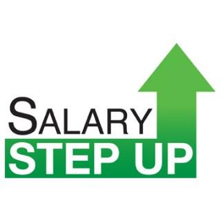 Salary Step-Up Series