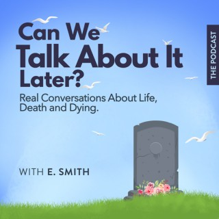 Can We Talk About It Later Podcast