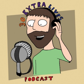 30 Extra Lives The Podcast