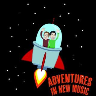Adventures In New Music