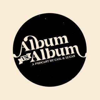 Album vs Album