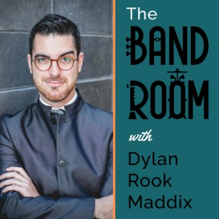 Band Room Podcast