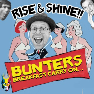 Billy Daniel Bunter Podcast