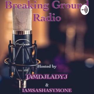 Breaking Ground Radio