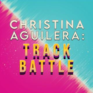 Christina Aguilera: Track Battle