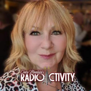 Claire Mansfield's Radio Activity