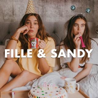 Fille och Sandy